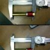 Proper Full Length Sizing for bottleneck RIFLE cases
