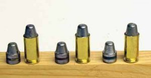 Choosing Bullets – Casting your own can save a LOT! The