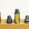 Choosing Bullets - Casting your own can save a LOT! The projectiles are always the most expensive component in reloading.